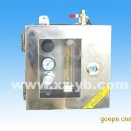 YBXC补偿式风压测量防堵吹扫装置