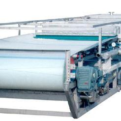 PBF系列连续水平真空带式过滤机