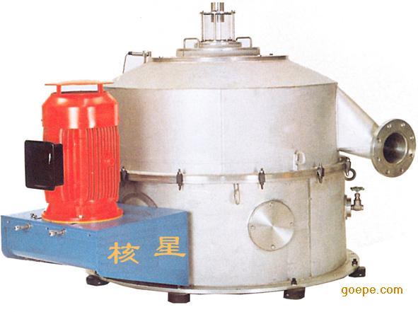 LXD系列自动连续导流卸料离心机