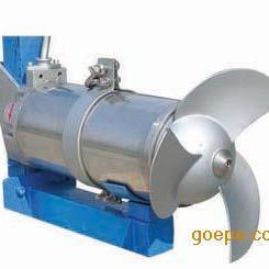 低噪音潜水搅拌机