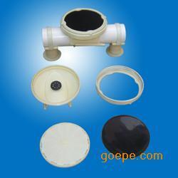 HX215型可变微孔曝气