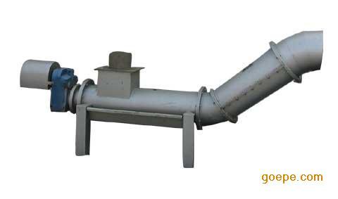 螺旋压榨机|LYZ型螺旋压榨机