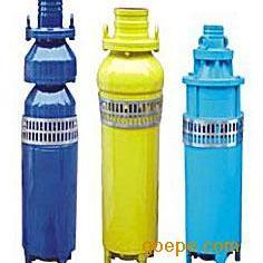 QS型充水�袷��水�泵