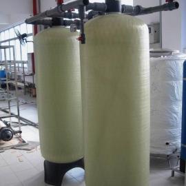 厂价直销碳钢砂滤罐砂滤罐碳滤器砂炭过滤