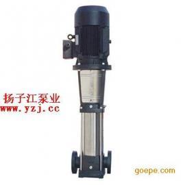 QDL立式多级不锈钢离心泵
