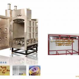 空心阴极离子镀膜机,真空镀膜设备