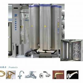 电弧/磁控溅射复合型镀膜机