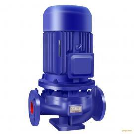 QPG型低噪声空调泵