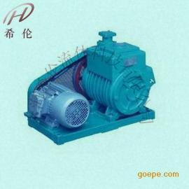 2X双级旋片式真空泵2x-8真空泵价格2X-8A自然冷旋片式真空泵