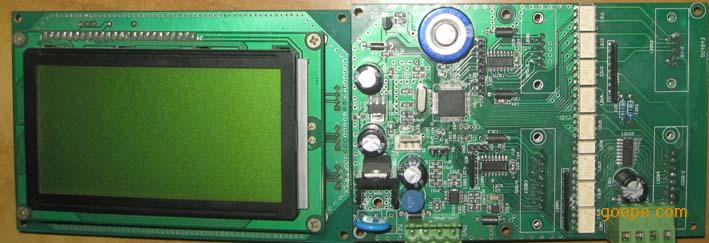 数控机床系统