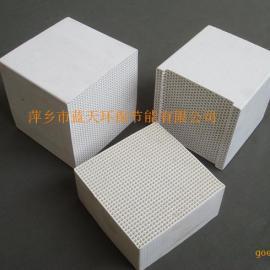 多孔陶瓷蓄热砖