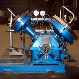 乙炔隔膜压缩机