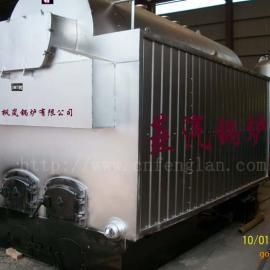 反烧式燃煤蒸汽锅炉