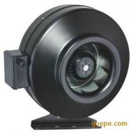 低噪声管道离心风机 离心式管道风机 管道换气扇