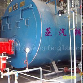 燃渣油蒸汽锅炉