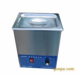 SCQ-2201一�w式小型超�波清洗�C