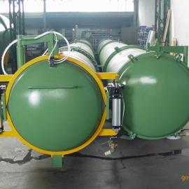 木材碳化罐AG官方下载AG官方下载、木材染色脱脂处理设备