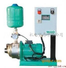 威乐变频供水泵BOOSTERMHI1604