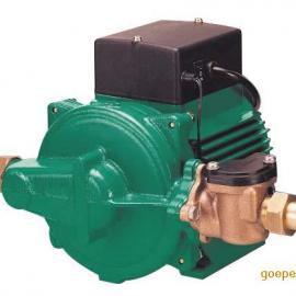 威乐热水增压泵PBH169EA