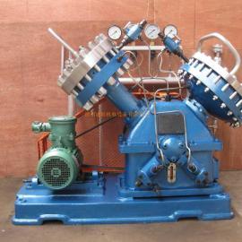GV系列隔膜压缩机