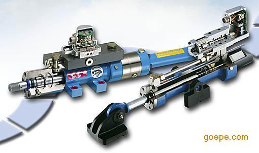 高速度液压缸-西安神领机电科技有限公司图片