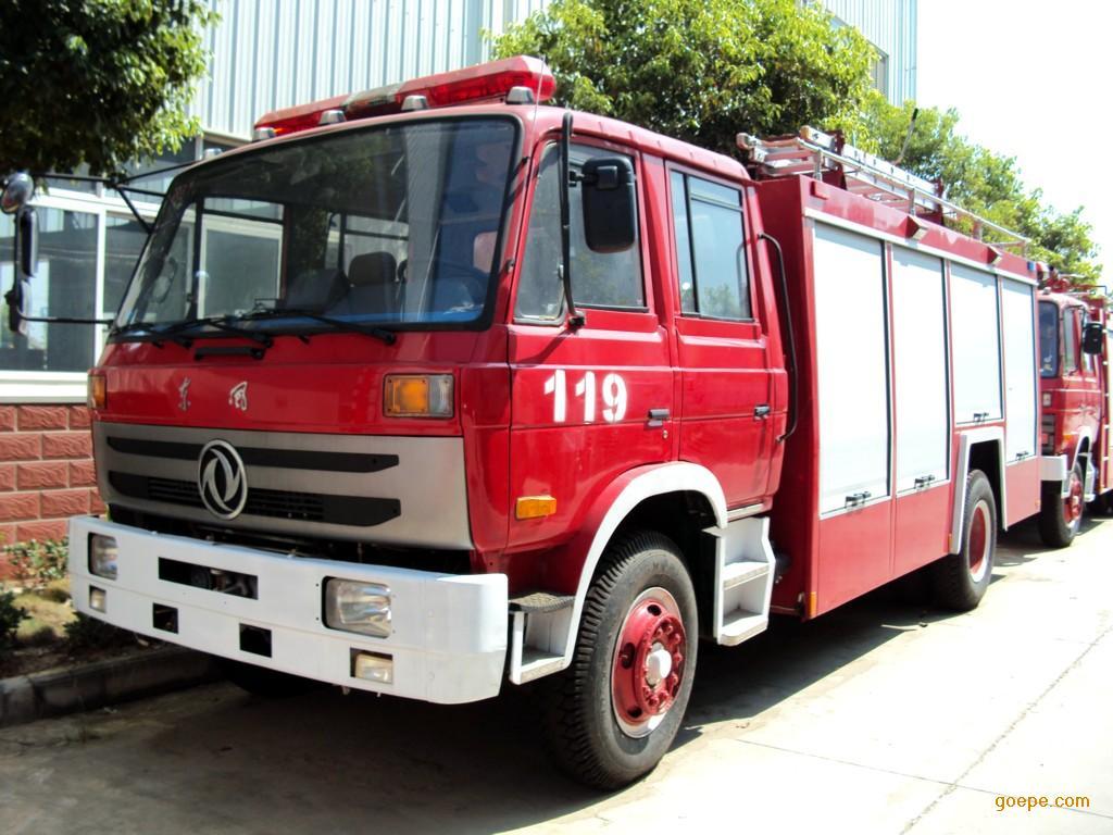 提供卡通消防车救火图片图片下载,欢迎欣赏!