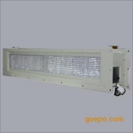 中央空调净化风机盘管式电子空气净化器