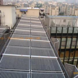 *安装连锁酒店太阳能热水工程公司