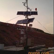 绿光PC-2-T型太阳能辐射监测系统 太阳能实验室