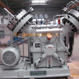 供应稀有气体隔膜压缩机