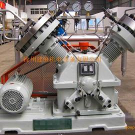 G2V系列隔膜压缩机