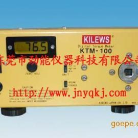 电动起子专用扭力测试仪