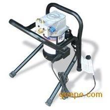 坎贝尔高压无气喷涂机隔膜泵