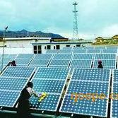 乌兰浩特太阳能电池板