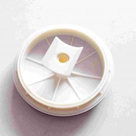 高效微孔曝气器