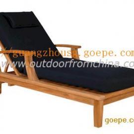 憩息躺椅,躺椅尺寸,躺椅介绍