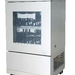 KL-2102柜式双层恒温培养振荡器 恒温培养摇床