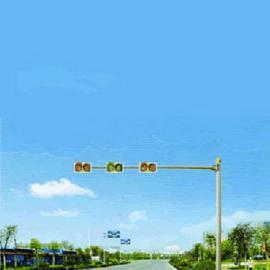 dao路标志杆