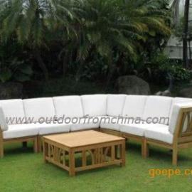 休闲躺椅,木制躺椅,户外休息椅