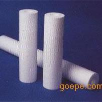 厂家批发净水耗材PP棉活性炭各种规格