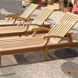 沙滩椅,休闲躺椅,阳光长椅