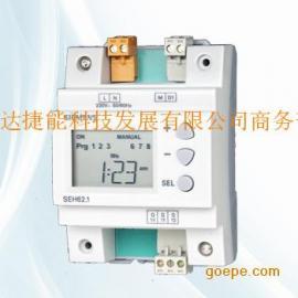SEH62.1西门子时间控制器
