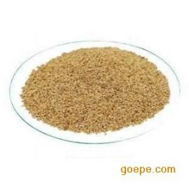 金冠果壳滤料  除油专用