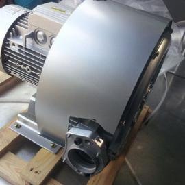 贝富克2XB720-H37/11KW高压风机