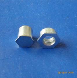 通孔压铆螺柱 SO-M3X9压铆螺柱 压铆螺柱非标定做