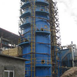 75吨硫化床烟气脱硫塔