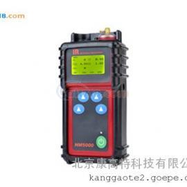 美国Infrared Industries HM5000汽车尾气分析仪