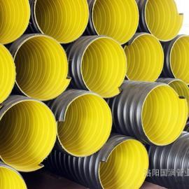钢带波纹管几大优势