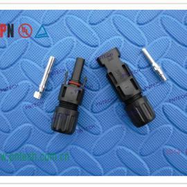 PV1-F1*4.0mm2太阳能光伏电缆连接器