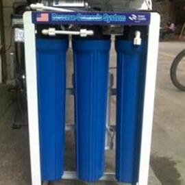 促销型商用纯水机
